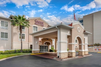 Hotel - Comfort Suites Downtown