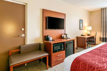 Suite, 1 King Bed with Sofa bed, Accessible, Ground Floor