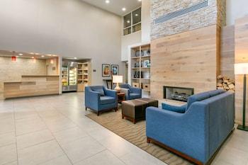 Hotel - Comfort Inn & Suites Nashville Franklin Cool Springs