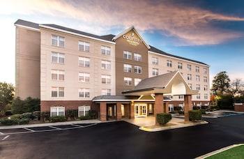麗笙北卡羅來納亨特斯維爾諾曼湖鄉村套房飯店 Country Inn & Suites by Radisson, Lake Norman Huntersville, NC