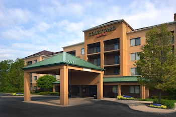 Hotel - Courtyard by Marriott Cleveland Airport South