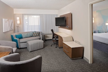 Hotel - Courtyard by Marriott Houston Westchase