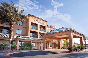 拉斯維加斯索內斯塔精選飯店 Sonesta Select Las Vegas