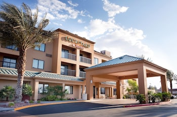 Hotel - Courtyard by Marriott Las Vegas Summerlin