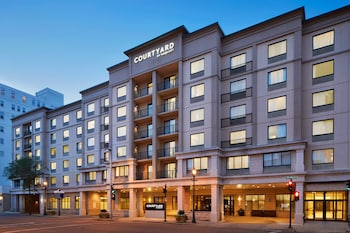 Hotel - Courtyard by Marriott Milwaukee Downtown