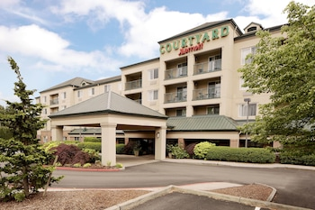Hotel - Courtyard by Marriott Portland Southeast/Clackamas