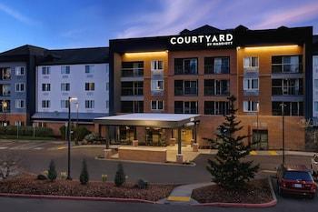 波特蘭東南/克拉克馬斯萬怡飯店 Courtyard by Marriott Portland Southeast/Clackamas