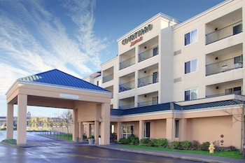 Courtyard by Marriott North Seattle/Lynnwood