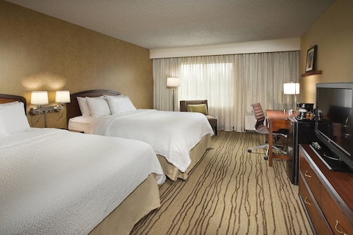 . Courtyard by Marriott North Seattle/Lynnwood