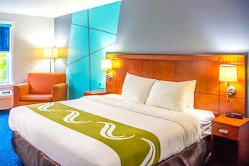 Hotel - Quality Inn Merrimack - Nashua