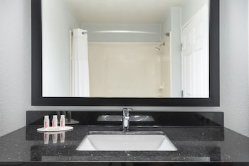Suite, 1 King Bed, Refrigerator