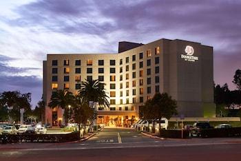 歐文-斯貝特姆希爾頓逸林飯店 DoubleTree by Hilton Irvine - Spectrum