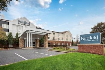 諾斯萊克萬豪萬豪費爾菲爾德飯店 Fairfield Inn by Marriott Northlake