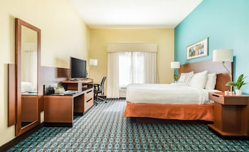 Hotel - Fairfield Inn by Marriott Northlake