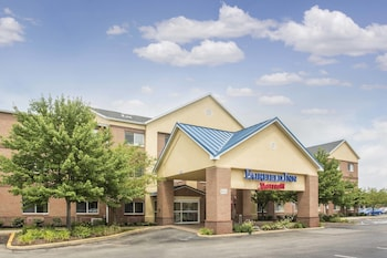 Hotel - Fairfield Inn & Suites Dayton South