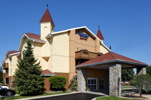 . Fairfield Inn by Marriott Frankenmuth