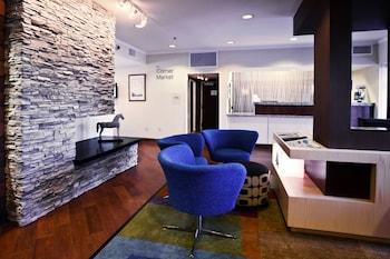Featured Image at Fairfield Inn By Marriott Savannah Airport in Savannah
