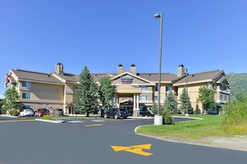 Fairfield Inn & Suites by Marriott photo