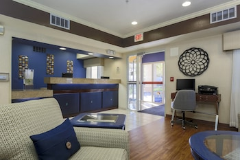 Tracy Vacations - Fairfield Inn by Marriott Tracy - Property Image 1
