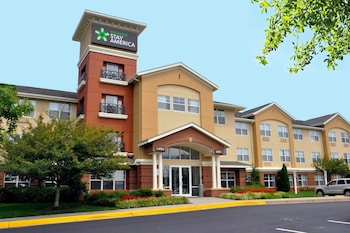 Hotel - Extended Stay America - Columbia - Columbia Corporate Park