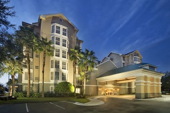 Hotel - Homewood Suites by Hilton Orlando-Int'l Drive/Convention Ctr