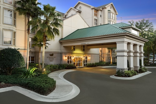 Homewood Suites by Hilton Orlando-Int'l Drive/Convention Ctr image 1
