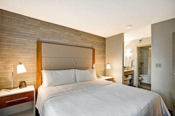 Studio Suite, 1 King Bed, View