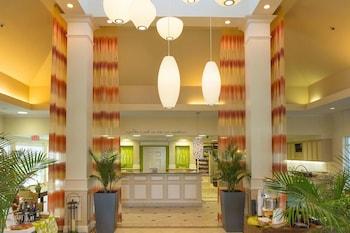Hotel - Hilton Garden Inn St. Augustine Beach