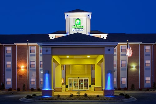 . Holiday Inn Express Prince Frederick, an IHG Hotel