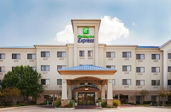 Hotel - Holiday Inn Express Hotel & Suites Fort Worth Southwest I-20
