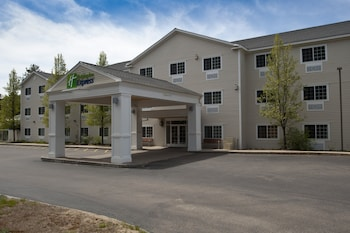 康韋智選假日飯店 Holiday Inn Express North Conway, an IHG Hotel