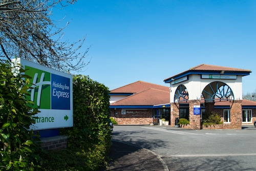 . Holiday Inn Express Peterborough