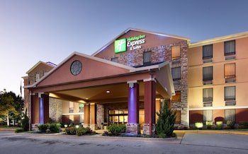 Hotel - Holiday Inn Express Hotel & Suites Harrison