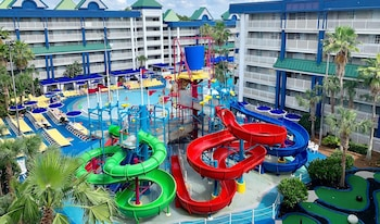 Hotel - Holiday Inn Resort Orlando Suites - Waterpark