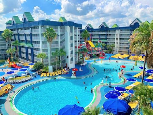 Holiday Inn Resort Orlando Suites - Waterpark image 12