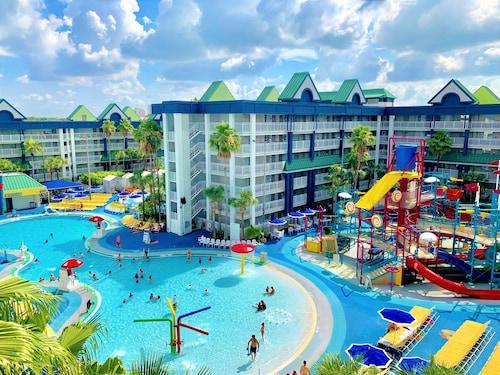 Holiday Inn Resort Orlando Suites - Waterpark image 21