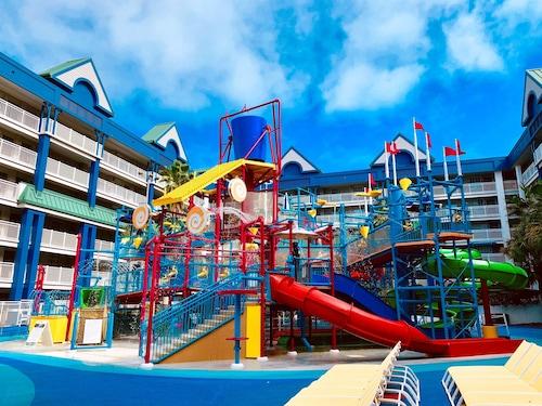 Holiday Inn Resort Orlando Suites - Waterpark image 23