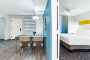 3 Bedroom King Family Suite
