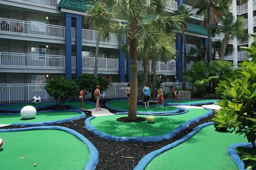 Holiday Inn Resort Orlando Suites - Waterpark image 7