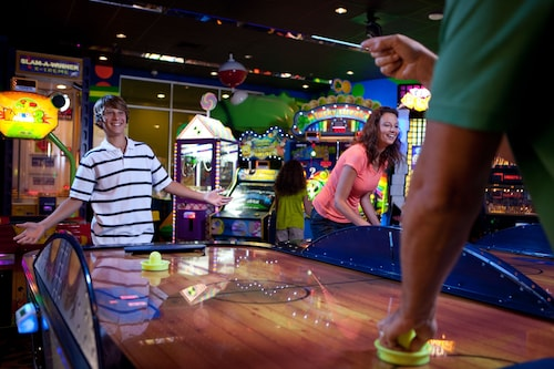 Holiday Inn Resort Orlando Suites - Waterpark image 30