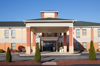Hotel - Holiday Inn Express Providence-North Attleboro