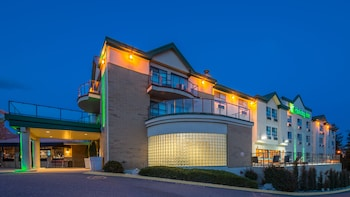 Hotel - Holiday Inn West Kelowna