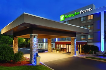 Hotel - Holiday Inn Express Hartford South - Rocky Hill