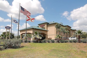 Hotel - Hampton Inn Lakeland