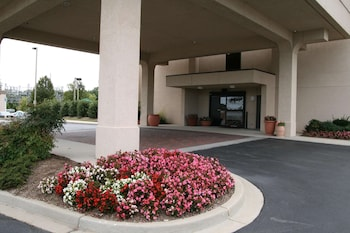 Hotel - Hampton Inn by Hilton Lexington Park
