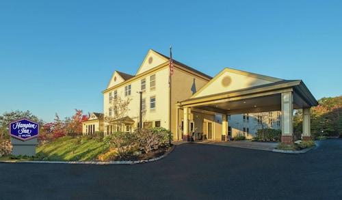 . Hampton Inn Freeport/Brunswick