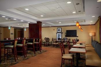 紐波特紐斯約克鎮歡朋飯店 Hampton Inn Newport News-Yorktown