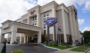 Hotel - Hampton Inn Niagara Falls, USA