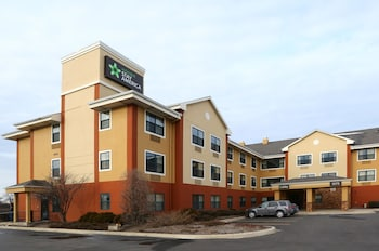 Extended Stay America - Chicago - Hanover Park - Featured Image  - #0