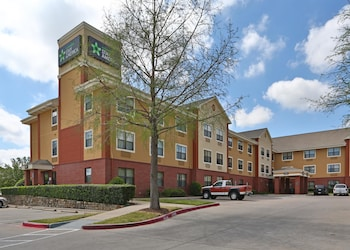 Hotel - Extended Stay America Fort Worth - City View